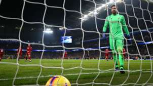 ALISSON LIVERPOOL PREMIER LEAGUE 03012019