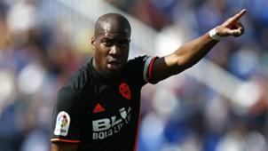 Geoffrey Kondogbia Valencia
