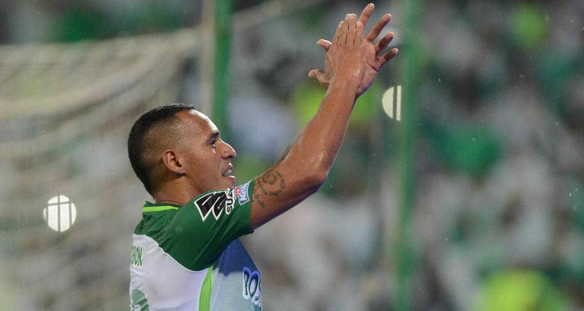 Aldo Leao Ramirez - Atletico Nacional