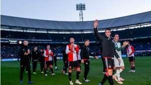 Feyenoord - VVV, 11042018