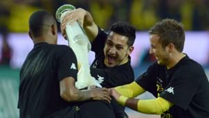 Ilkay Gundogan, Borussia Dortmund