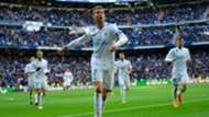 CRISTIANO RONALDO REAL MADRID ALAVES LALIGA