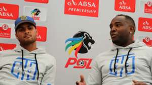 Robyn Johannes: Bidvest Wits defender refuses to rule out Cape Town City return