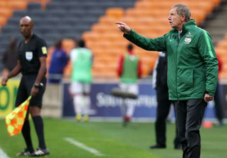 Bafana granted extra time to prepare for Libya