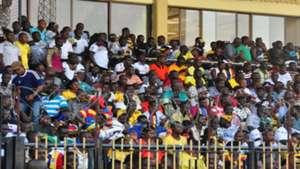 Ashanti Gold fans