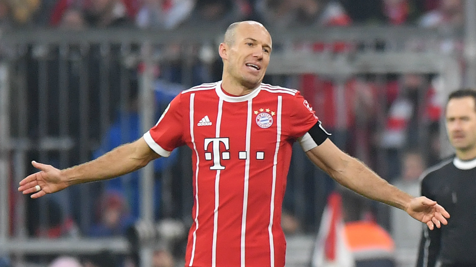 United and Chelsea keen on Bayern star