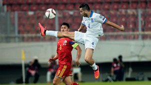 Manolas Greece
