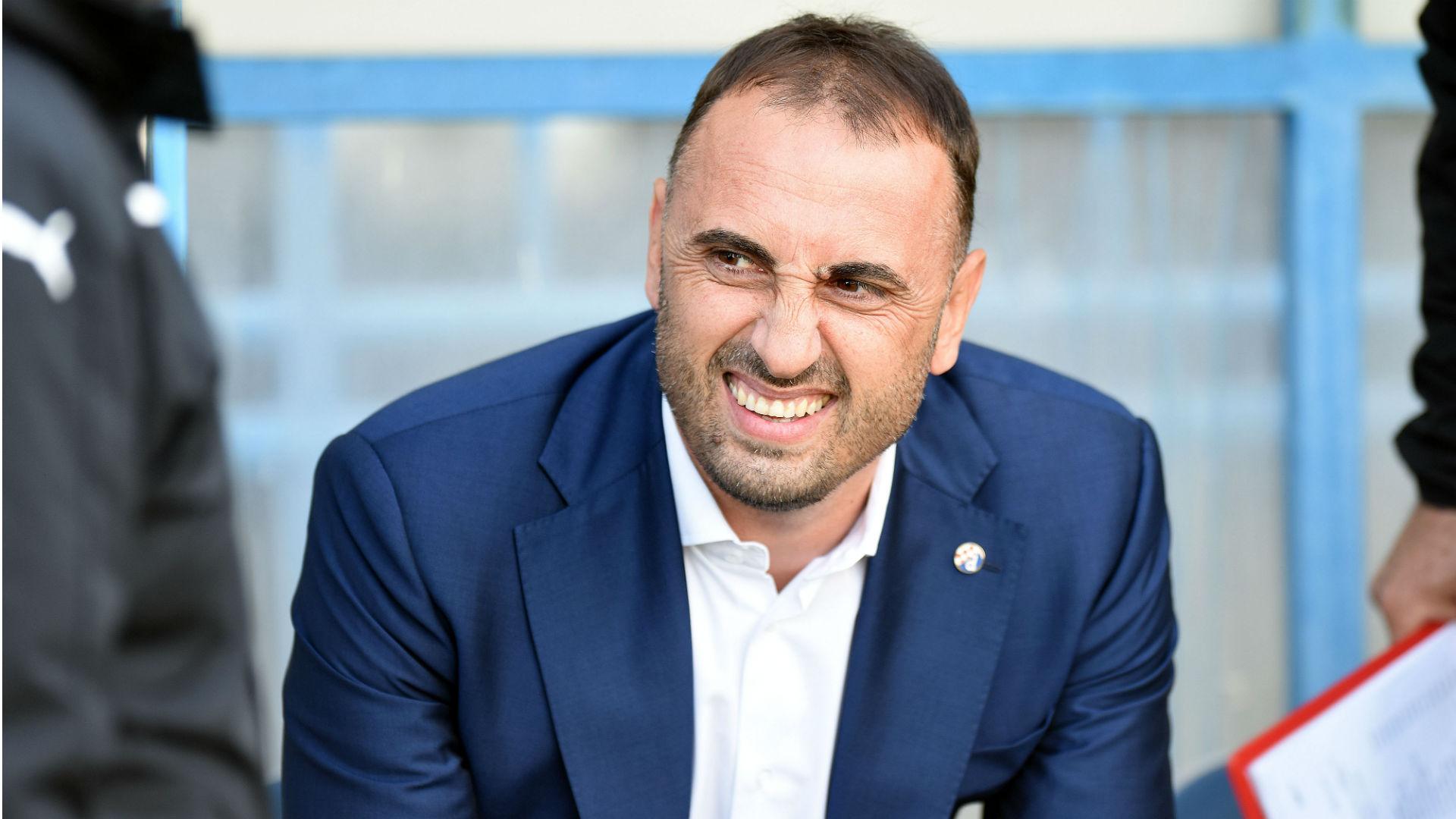 Ivajlo Petev Slaven Belupo Dinamo