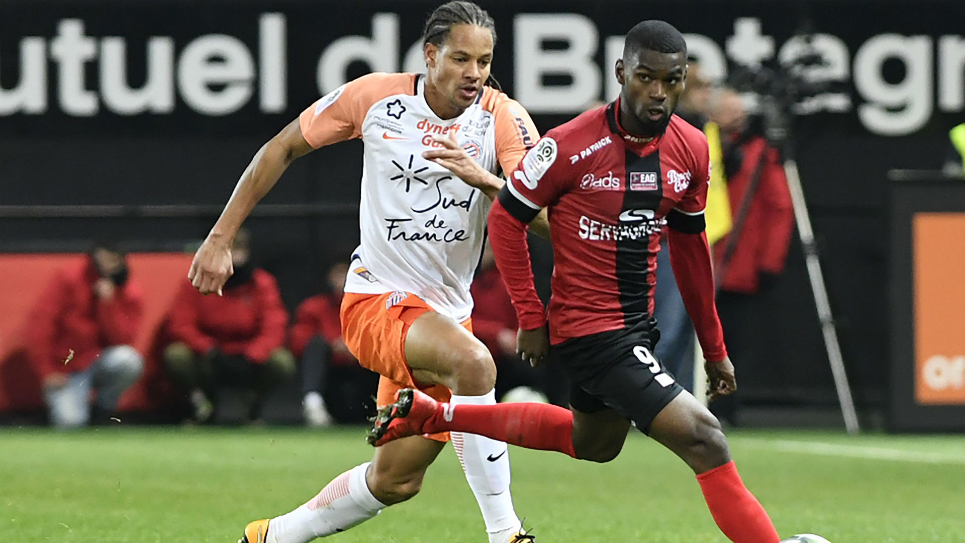 Guingamp terminate Abdoul Camara's contract for medical reasons