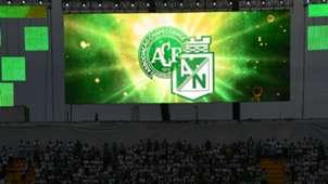 Chapecoense Atletico Nacional Recopa Arena Condá 04 04 2017