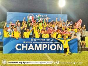 Satiananthan commends NFDP's youth development, but insists job security is foremost for club coaches