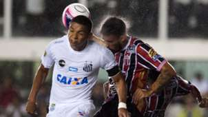 David Braz Santos Botafogo-SP 21032018 Paulista