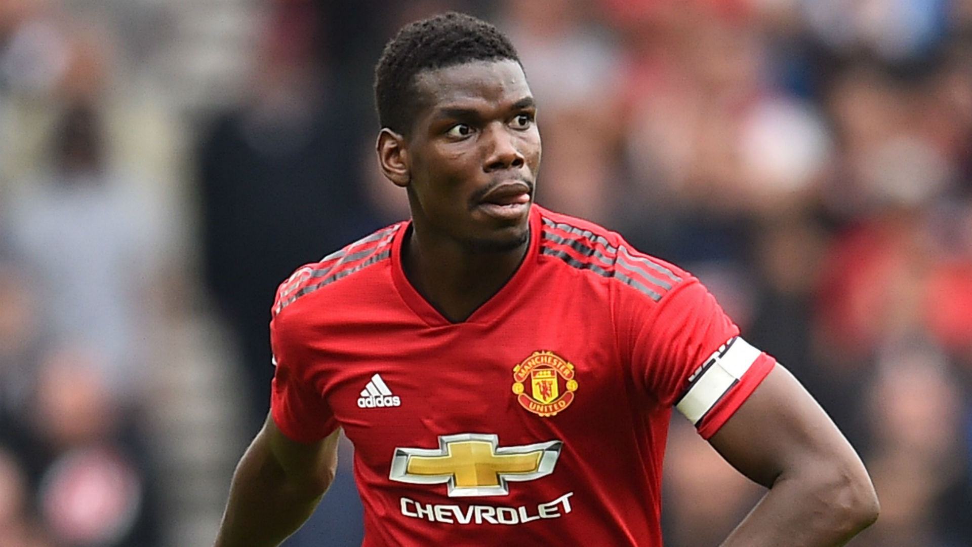 Paul Pogba: Best Fantasy Football Midfielders In The Premier League