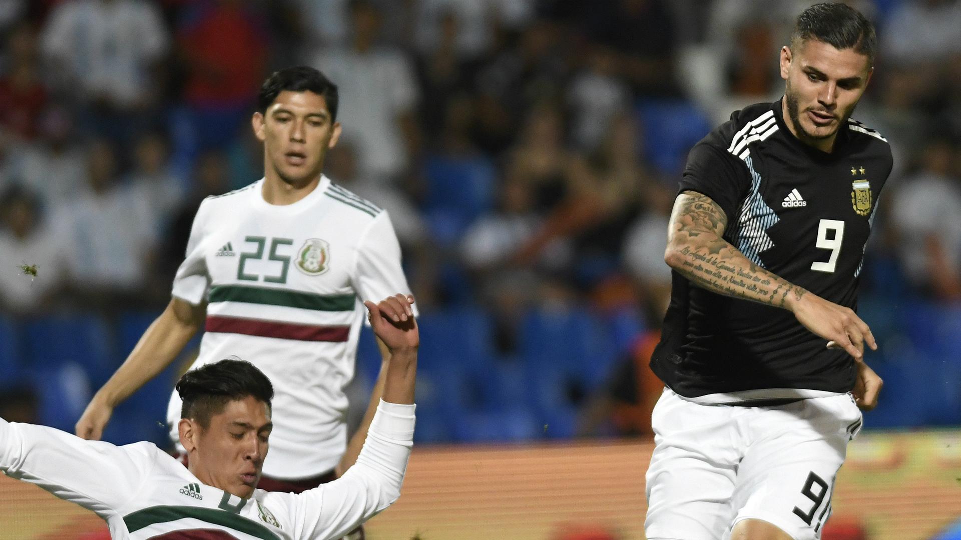 Argentina México 201118