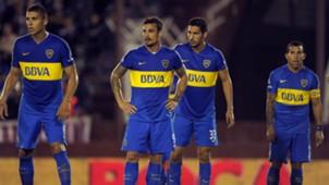 Pablo Daniel Osvaldo Boca Juniors