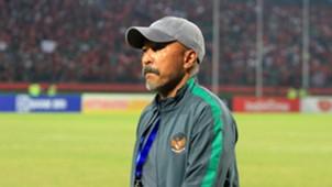 Fakhri Husaini - Indonesia U-16
