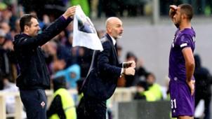Victor Hugo Fiorentina Benevento Serie A