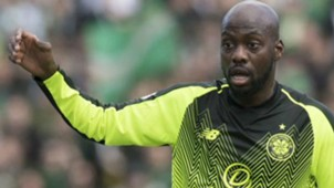 Youssouf Mulumbu - Celtic