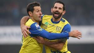 Pellissier Gobbi Chievo Cagliari Serie A