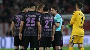 Mainz Freiburg Bundesliga