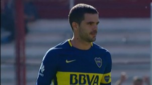 Fernando Gago. Huracán Boca 12052018