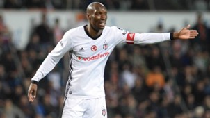 Atiba Hutchinson Besiktas