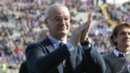 Claudio Ranieri 2017