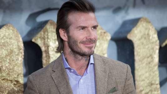 David Beckham's Inter ...