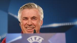 carlo ancelotti bayern münchen champions league 041717