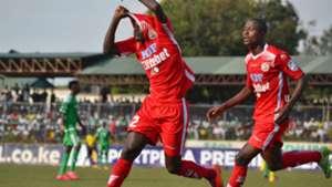 Stephen Waruru of Ulinzi Stars.