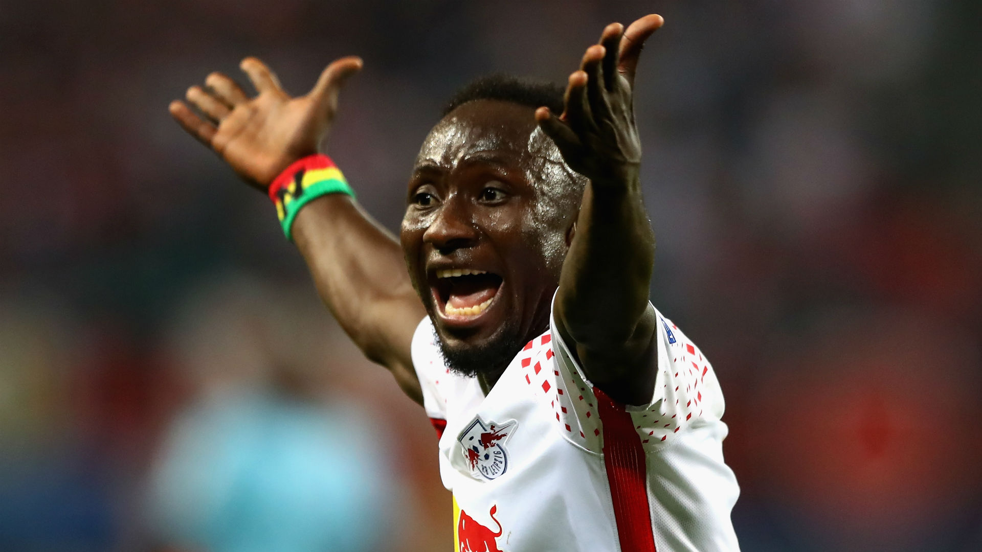 Leipzig official explains how Liverpool beat Barcelona to Keita