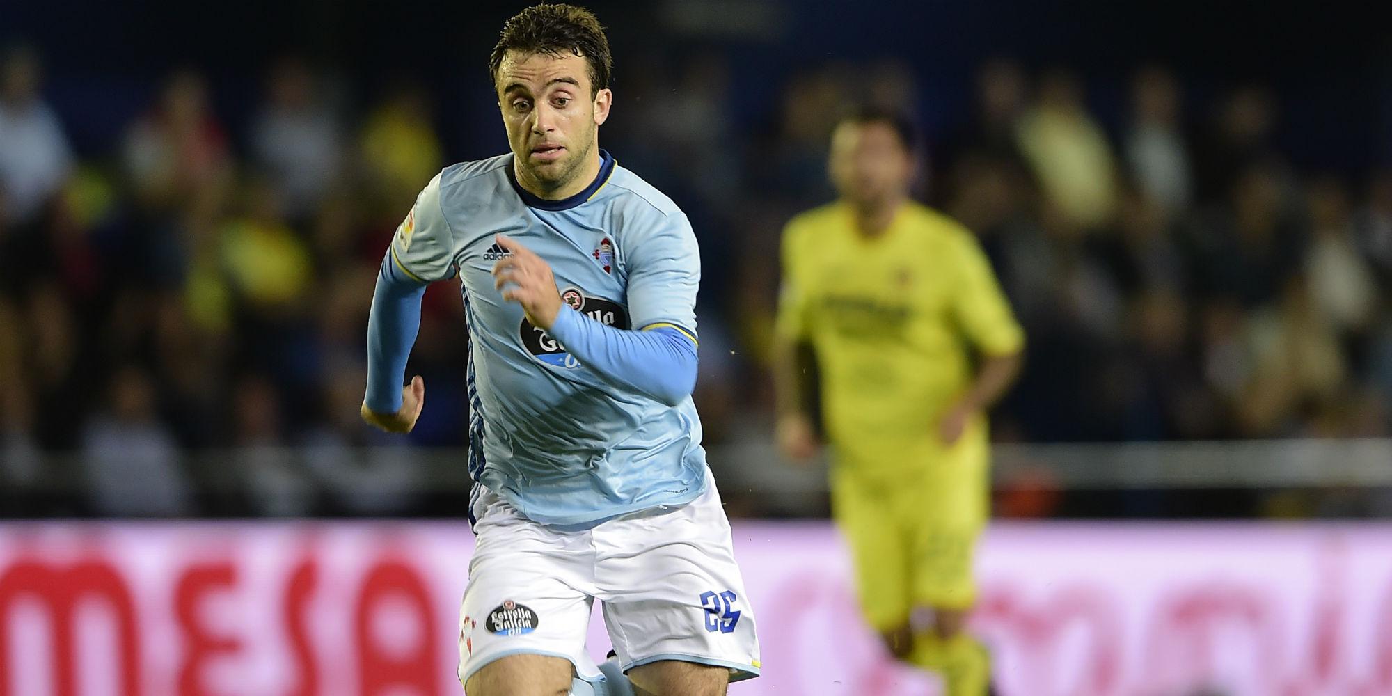 Giuseppe Rossi Celta Vigo