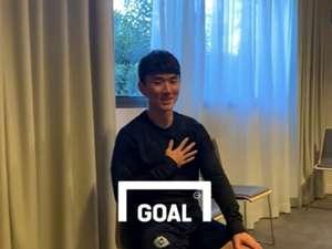 황인범 Inbeom Hwang