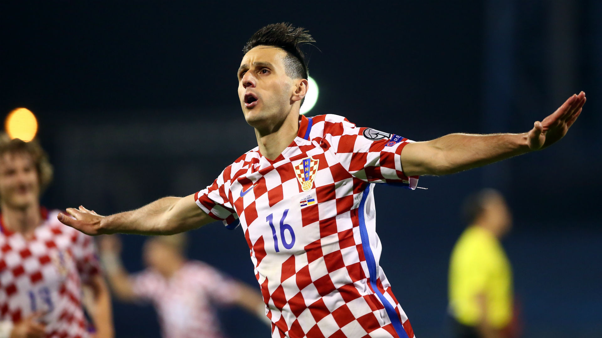 croatia ukraine - nikola kalinic - 24032017