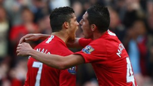 Cr7 Macheda Manchester United