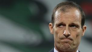 Massimiliano Allegri Inter Juventus Serie A 04282018
