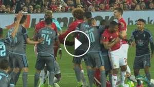 Manchester United - Celta de Vigo