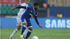 Germanpreet Singh Chennaiyin FC ISL 4