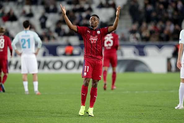 Europa League - Bordeaux 1-1 Zenit : Frustrés, les Girondins sont aux portes de l'élimination