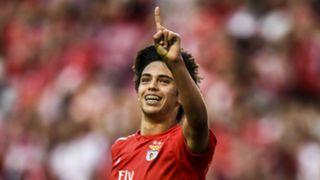 Joao Felix Ronaldo Benfica PS