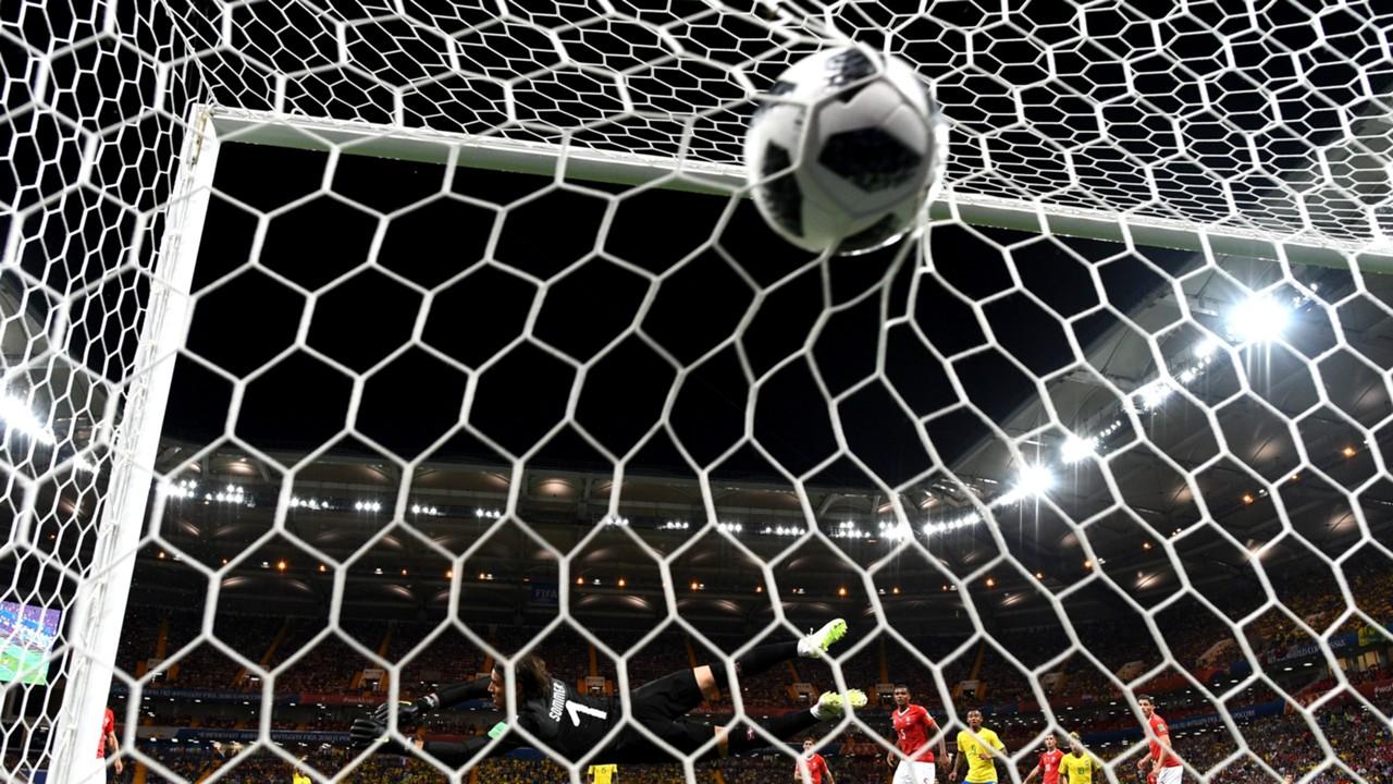 Rusia 2018: el ranking de los mejores goles en el Mundial