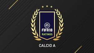 FIFA 18: 30 Pemain Terbaik Serie A Italia