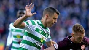 Filip Benkovic Celtic 2018-19
