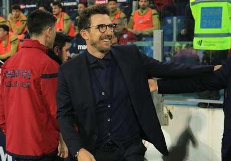 UFFICIALE - Di Francesco-Roma fino al 2020