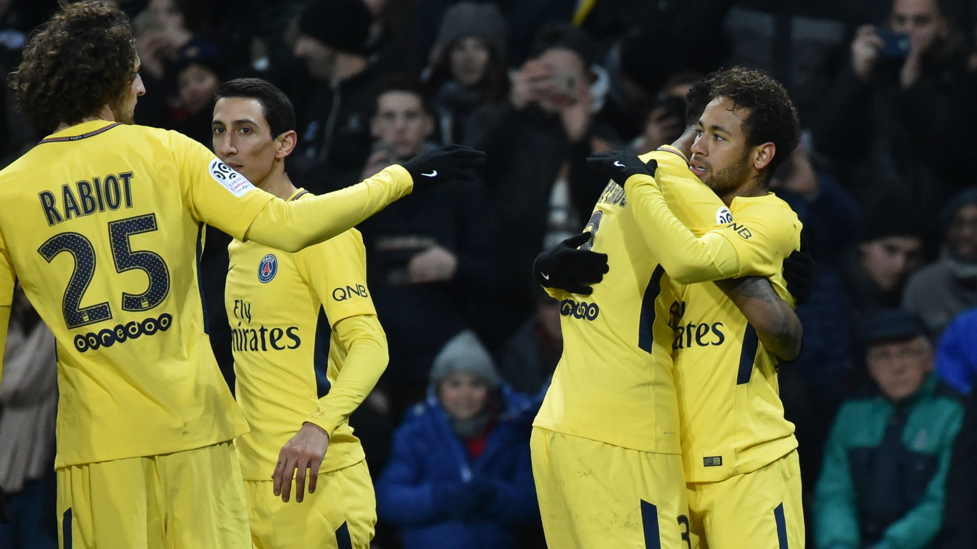 La compo de Pierre Ménès, avec deux énormes surprises — Real-PSG
