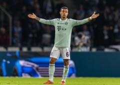 Thiago Bayern Munchen