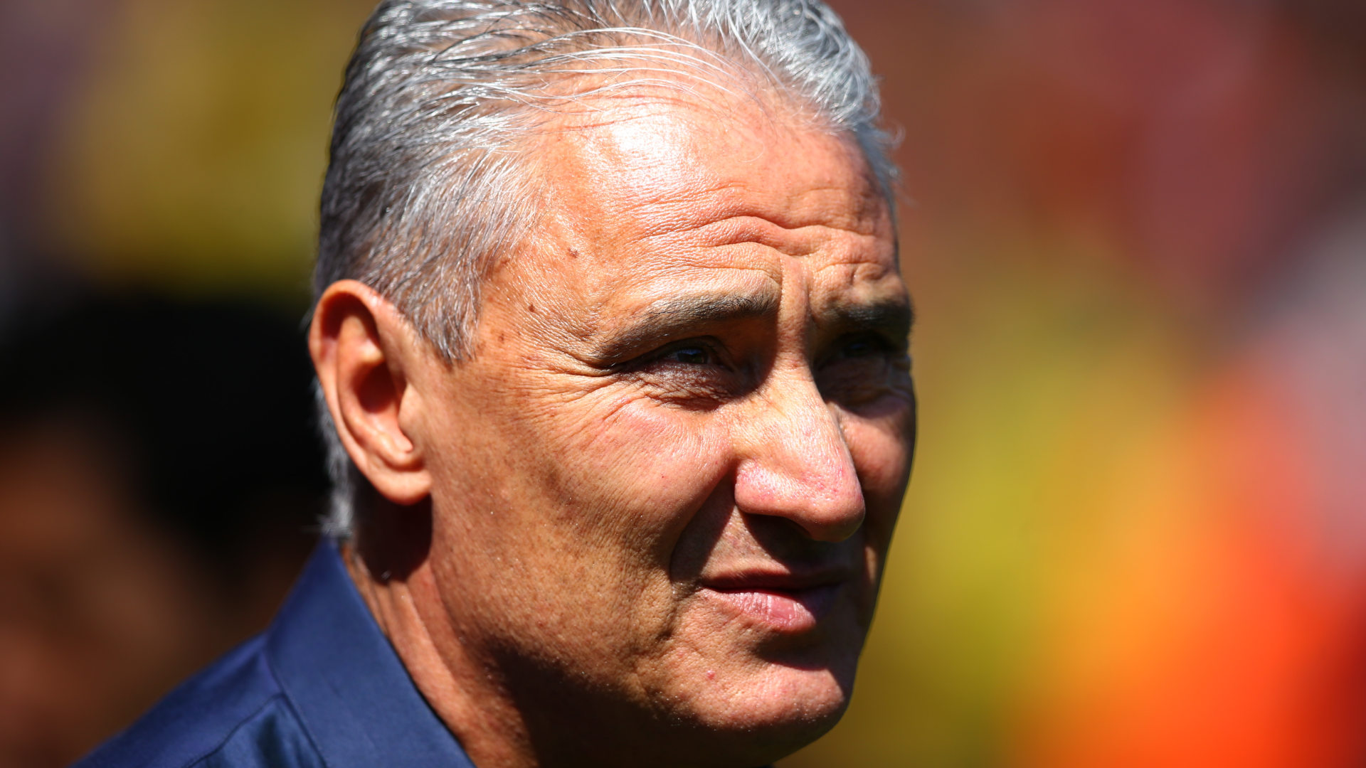 Tite Brazil Croatia Friendlies 03062018