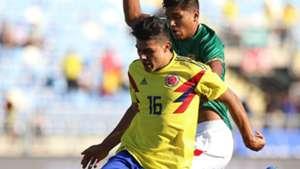 Brayan Vera Colombia U20