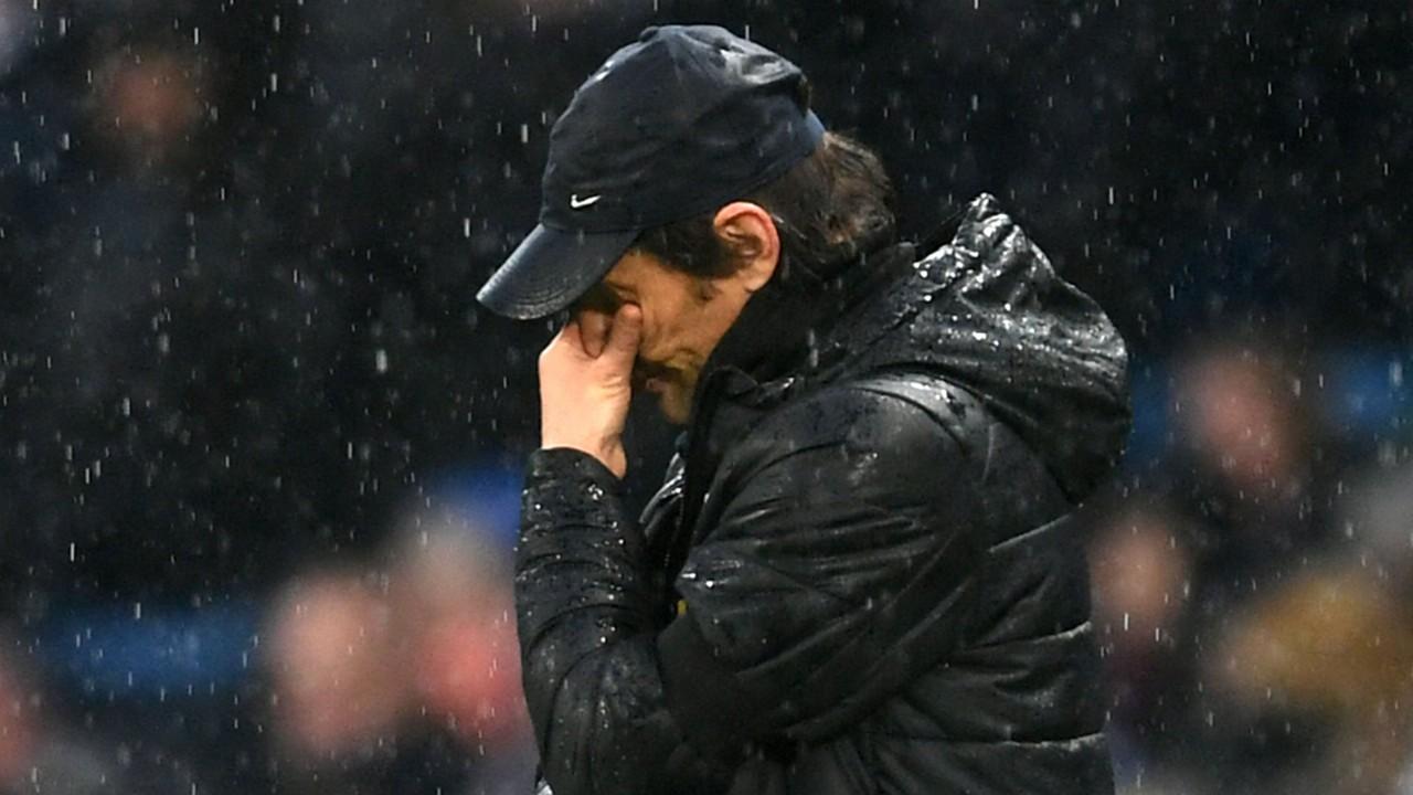 ผลการค้นหารูปภาพสำหรับ คอนเต้ปัดคุยเรื่องฟุตบอลหลังเศร้าข่าวอัสตอรีเสียชีวิต