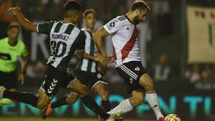 Lucas Pratto Banfield River Superliga 18022019